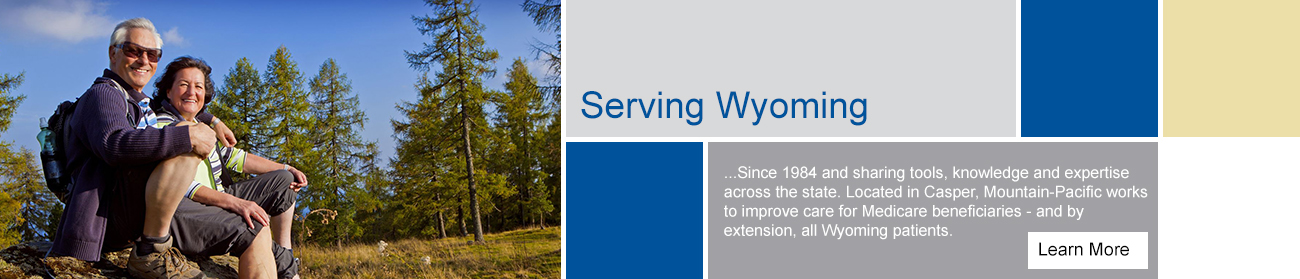 MPQHF - Serving Wyoming Slideshow Banner Image