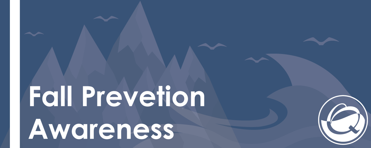 National Falls Prevention Awareness Day