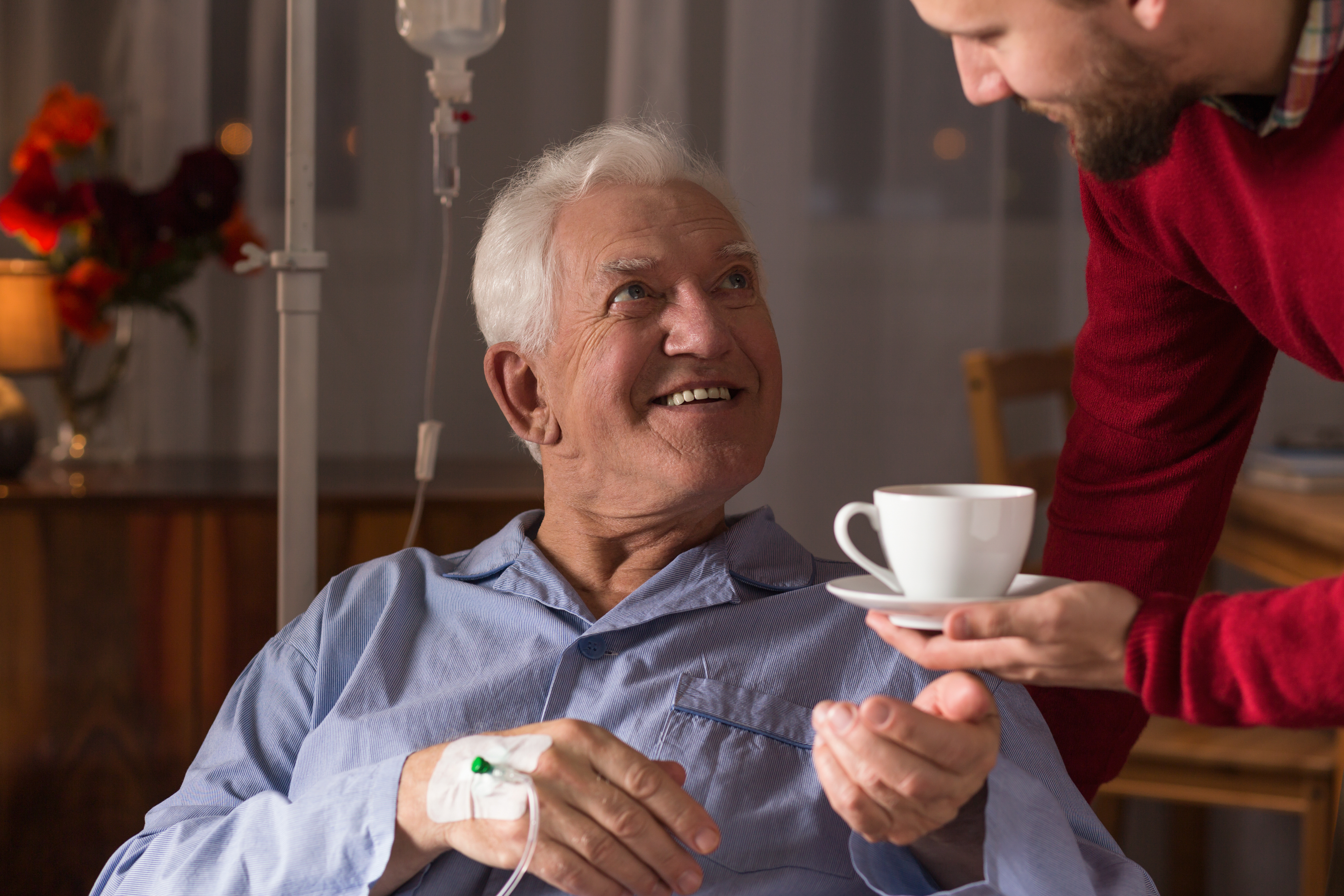 Home Care And Private Duty Services Mountain Pacific Blog