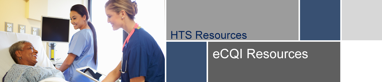 eCQL Resources