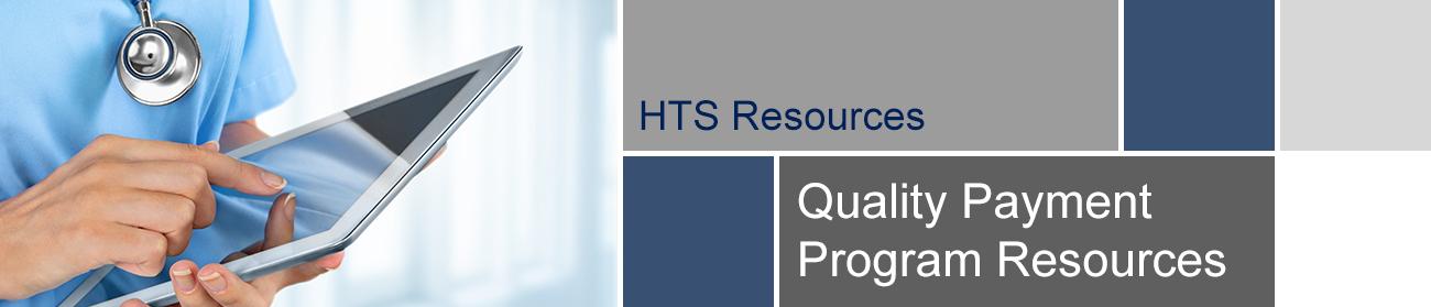 QPP Resources