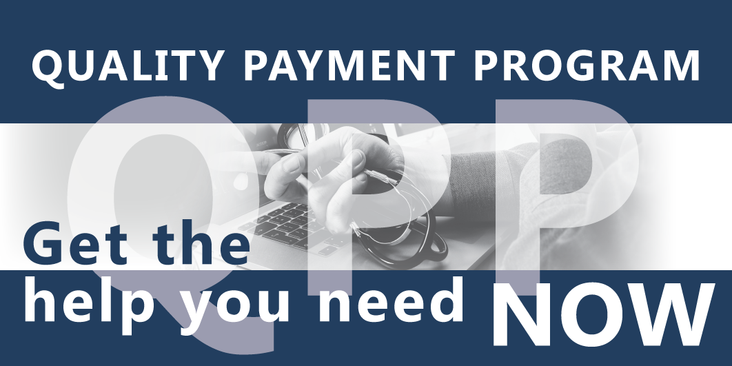 Quality Payment Program image